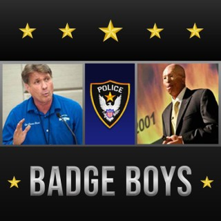 Badge Boys