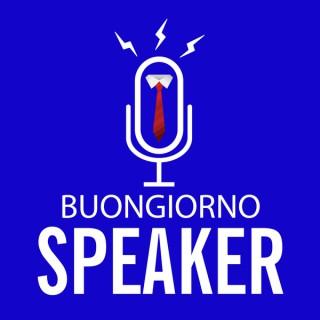 Buongiorno Speaker!