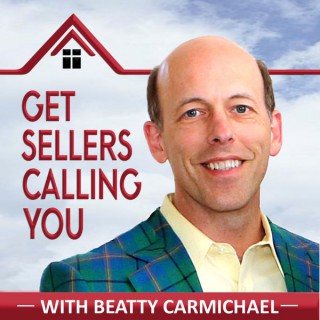 Get Sellers Calling You: real estate marketing agent coaching seller leads generation Realtor Tom Ferry Brian Buffini Gary Va