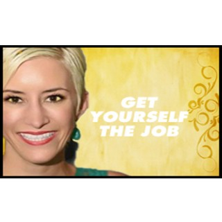 Get Yourself the Job