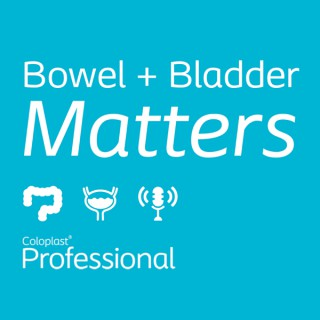 Bowel and Bladder Matters Podcast