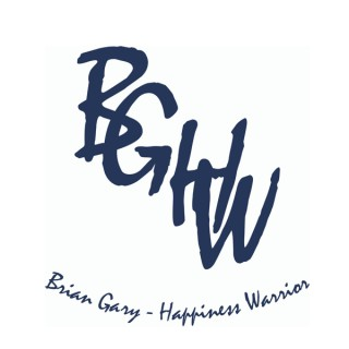 Brian Gary Happiness Warrior