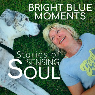 Bright Blue Moments: Stories of Sensing Soul
