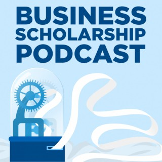 Business Scholarship Podcast