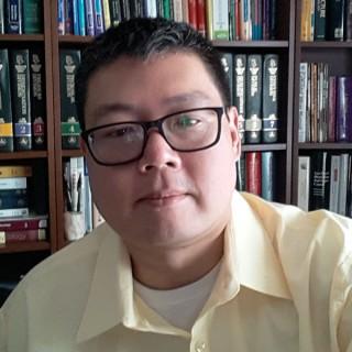 Charles Kwang's Podcast