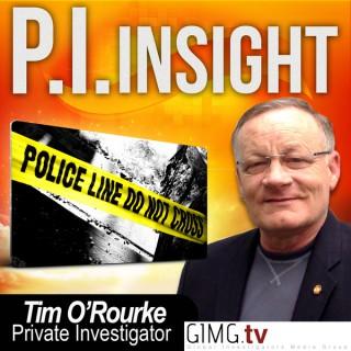 GIMG.tv - A podcast devoted to Private Investigators
