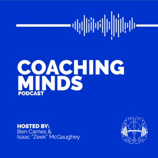 Coaching Mind's Podcast: Mental training plans for athletes