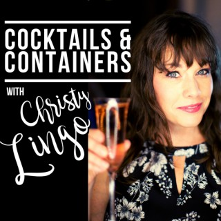 Cocktails and Containers