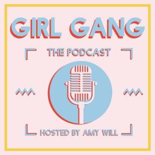 Girl Gang the Podcast