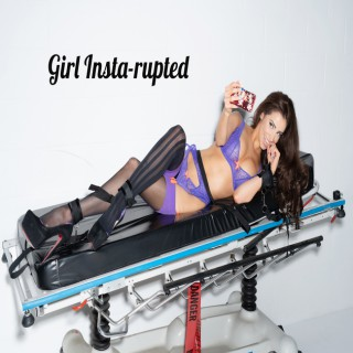 Girl Insta-rupted