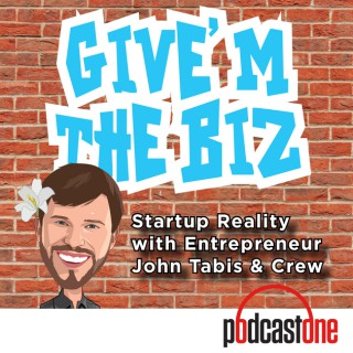 Give'm The Biz with John Tabis