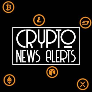 Crypto News Alerts | Daily Bitcoin (BTC) & Cryptocurrency News