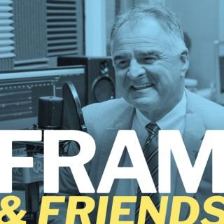 CSUF's Fram & Friends