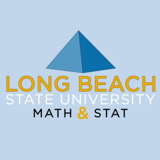 CSULB Math and Stat Podcast
