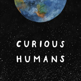Curious Humans with Jonny Miller