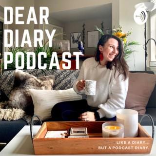 Dear Diary Podcast