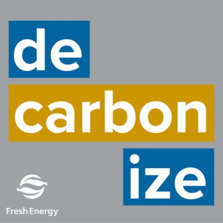 Decarbonize: The Clean Energy Podcast