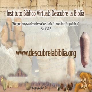 Descubre la Biblia (Nivel Básico)