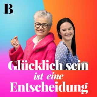 Glücklich sein ist eine Entscheidung – der Greta-Silver-Podcast von BRIGITTE.de
