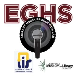 East Greenwich High School Media Production Lab