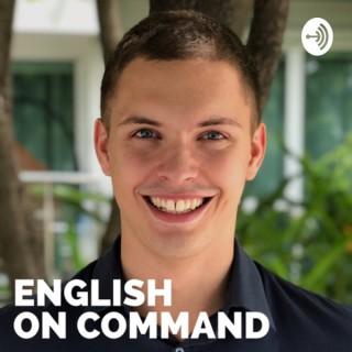 English On Command - Speak Proper English