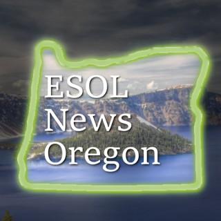 ESOL News Oregon