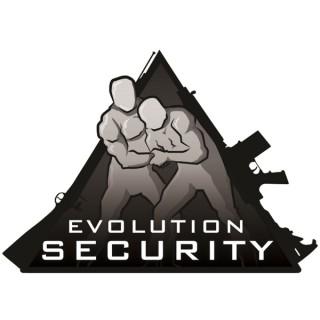 Evolution Security Podcast