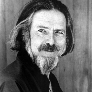 Extracts Alan Watts' Podcast