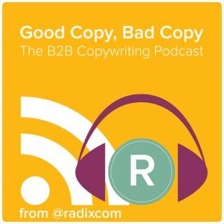 Good Copy Bad Copy – Radix