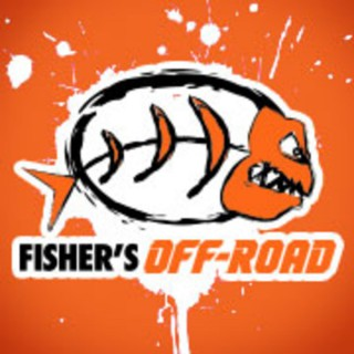 Fisher's Off-Road Podcast