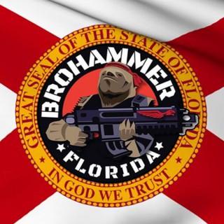 FloridaMan40k Podcast