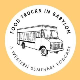 Food Trucks in Babylon