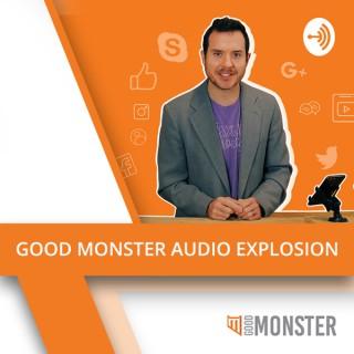 Good Monster Audio Explosion
