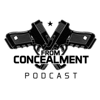 From Concealment Podcast