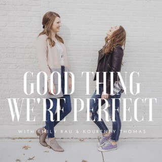 Good Thing We're Perfect