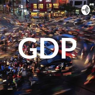 GDP - The Global Development Primer