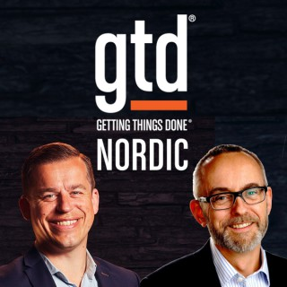 Getting Things Done® podcast from GTDnordic