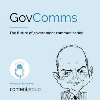 GovComms: The Future of Government Communication