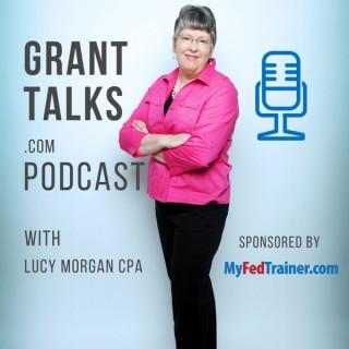 Grant Talks Podcast