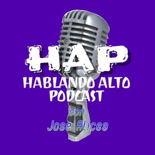 HABLANDO ALTO