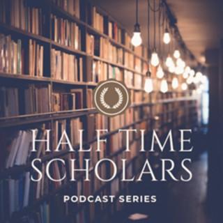 Halftime Scholars