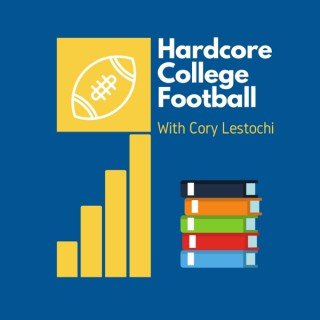 Hardcore College Football