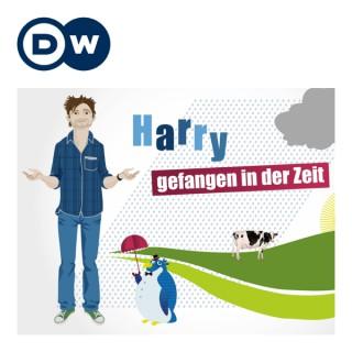 Harry – gefangen in der Zeit| Aprender alemán | Deutsche Welle