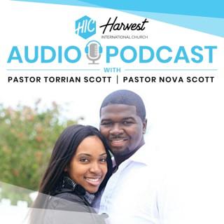 Harvest International Church Podcast