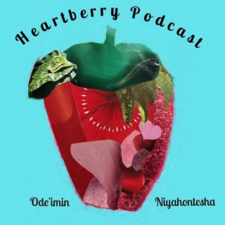 Heartberry Podcast