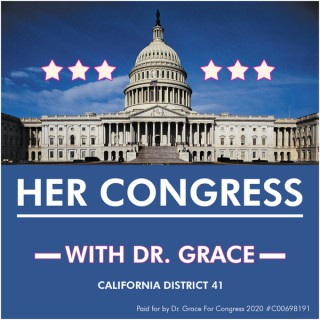 Her Congress- With Dr. Grace