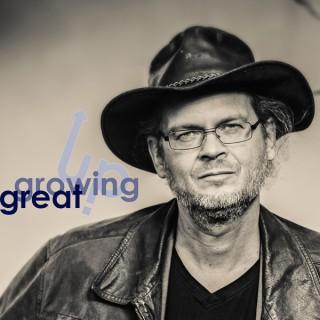 Great Growing Up - Der Podcast für Beziehungskompetenz im Business