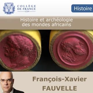 Histoire et archéologie des mondes africains