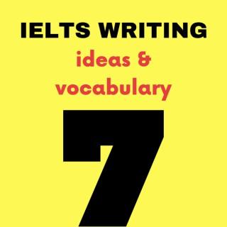 IELTS Writing Podcast