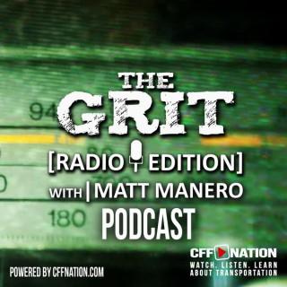 Grit Radio Podcast